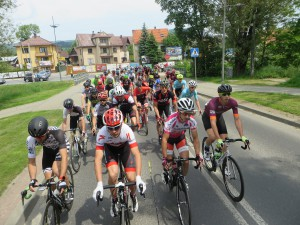 Podhale Tour 2017 Etap II