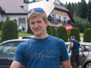 Podhale Tour 2017 ETAP IV  Autor: Mateusz Karkula
