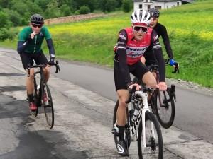 Podhale Tour Maraton - Bieńkówka